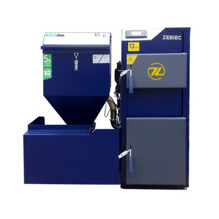 Zębiec Topaz 13 kW (1)