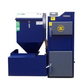 Zębiec Topaz 17 kW